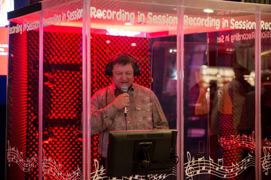 Recording Booth Rental_FADDs Events_Nashville TN
