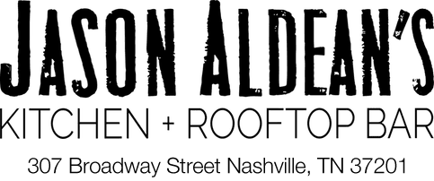 Jason Aldean's Kitchen + Rooftop Bar is a Venue and Rental Partner for FADDs Casino, Wedding, and Corporate Event Planning