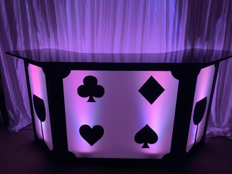 nashville casino rentals_FADDs Events_Nashville TN