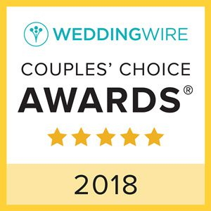 Wedding Wire Couples' Choice Awards_FADDs Events_Nashville TN