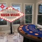 casino party rentals in nashville for casino events