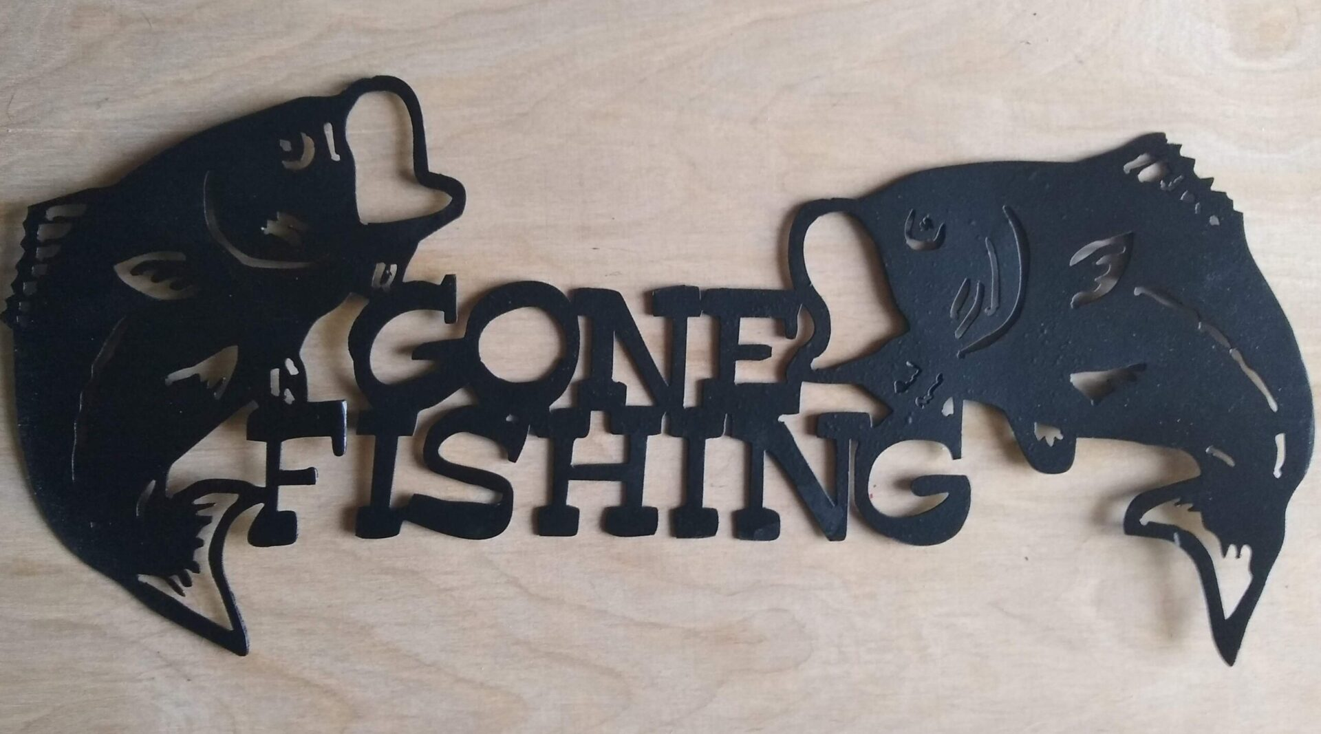 gone fishing event decor from fadds events in nashville tn